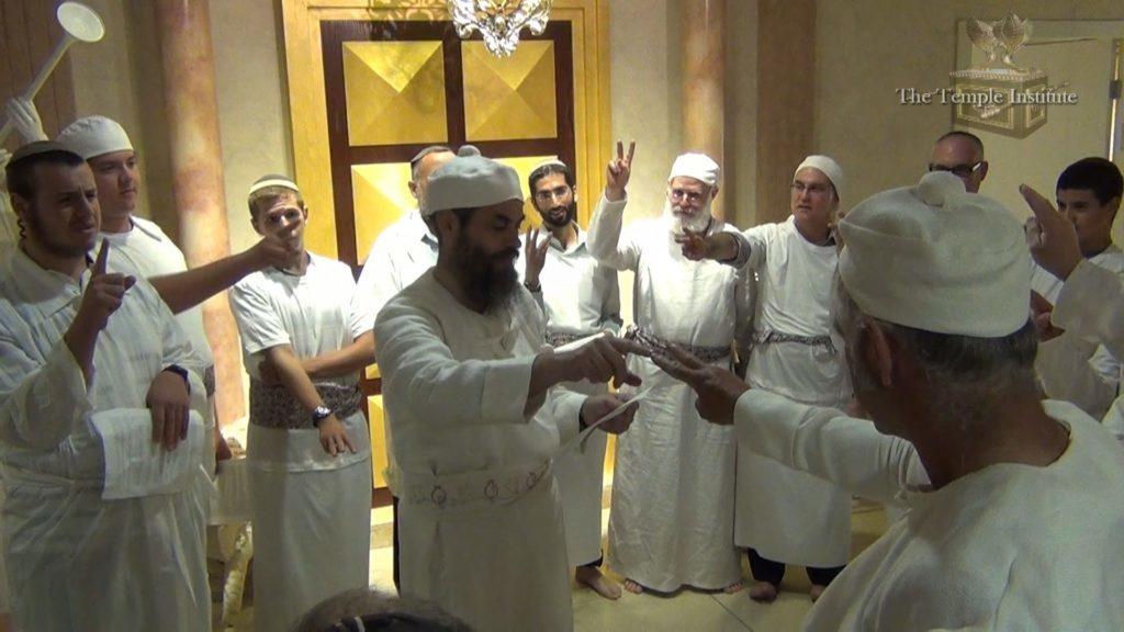 Khai trương trường đào tạo thầy tế lễ ở Jerusalem